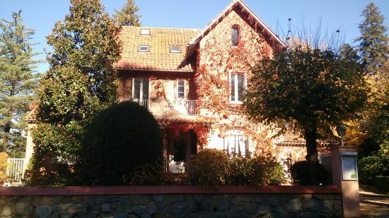 Viladrau, Espanha: IMG_20151107_133050789_large.jpg