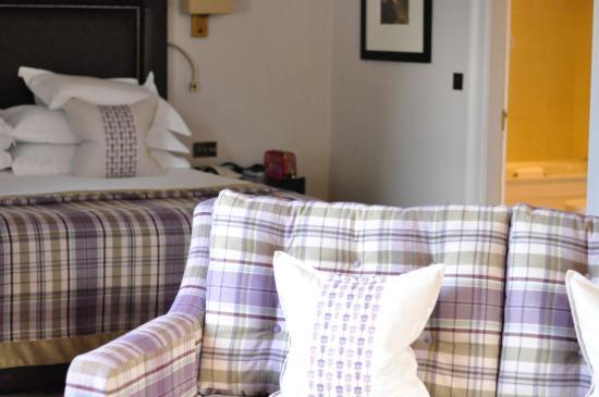Macdonald Leeming House, Ullswater: Room 14 - A junior Suite
