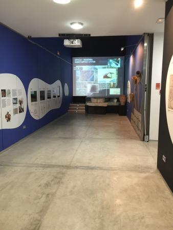 El Museo del Agua