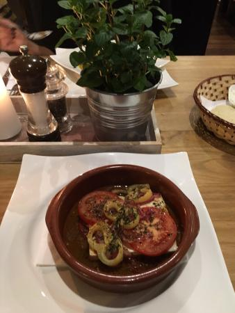Restaurant Kostas