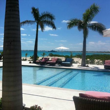 Treasure Sands Club: tsc pool