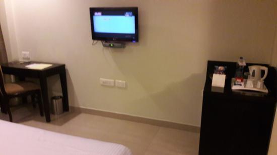 Classic Diplomat - New Delhi: Room