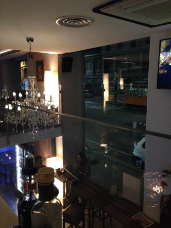 Atypical Ristorante Bar Photo