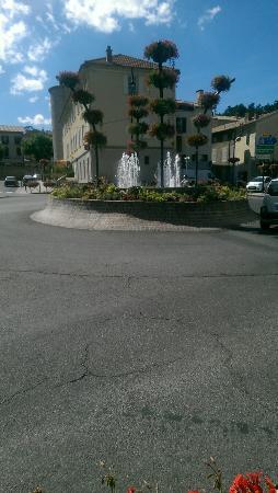 Hotel Le Tivoli : IMAG1408_large.jpg