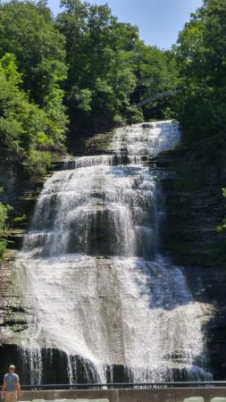 Montour Falls照片