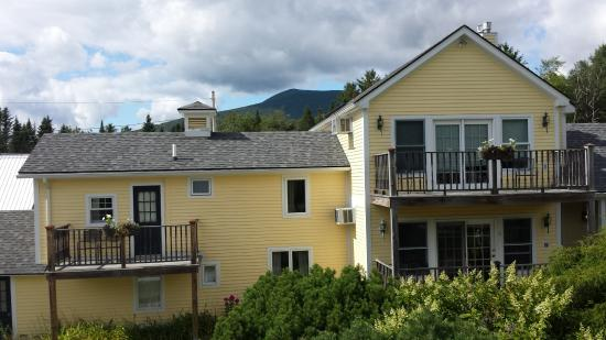 Mendon, VT: Guest Rooms