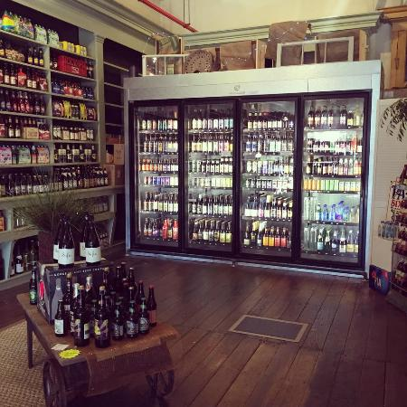 Sutter Creek, CA: Bottle Shop