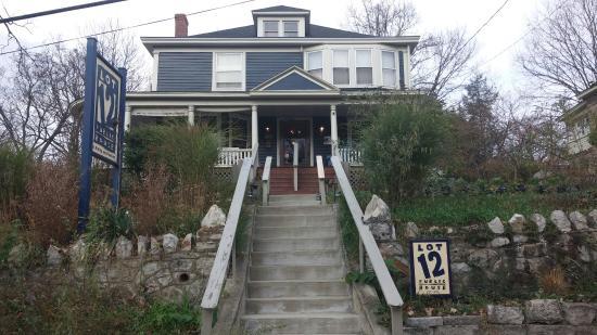 Berkeley Springs, Virginia Barat: Lot 12 Public House