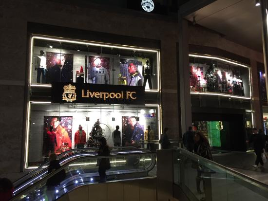 ‪Liverpool F.C. Official Store‬