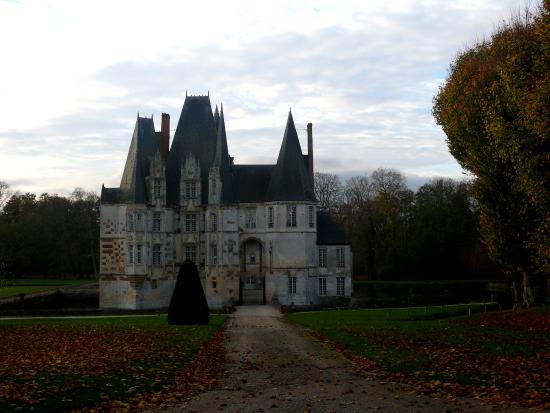 Chateau d'O