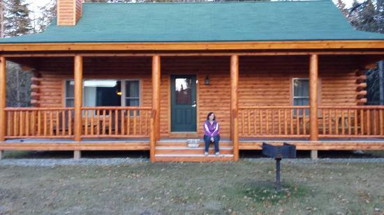 Rangeley Lake Resort, a Festiva Resort: Rangeley Chickadee Cabin