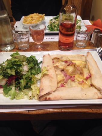 Restaurant table pizza troyes dans troyes avec cuisine - Restaurant la table de francois troyes ...