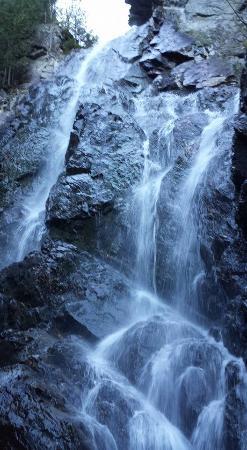 Rangeley Lake Resort, a Festiva Resort: Angel Falls - 20 Miles from Resort
