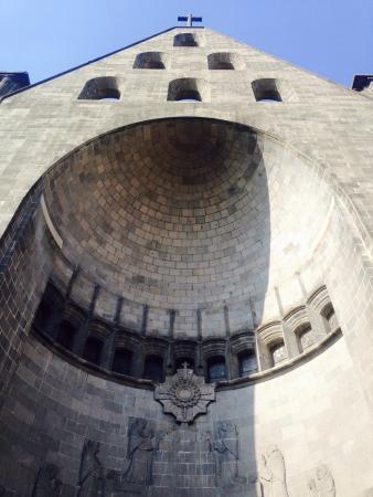 Parroquia de San Agustín de las Cuevas