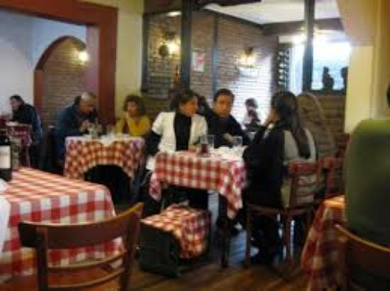 Buena comida picture of fantasilandia santiago for Comida buena