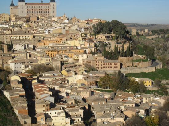Cronos Toledo