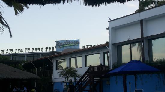 Radisson Fort George Hotel and Marina afbeelding