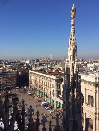 Terrazze del Duomo 1 - Picture of Duomo Rooftops, Milan - TripAdvisor