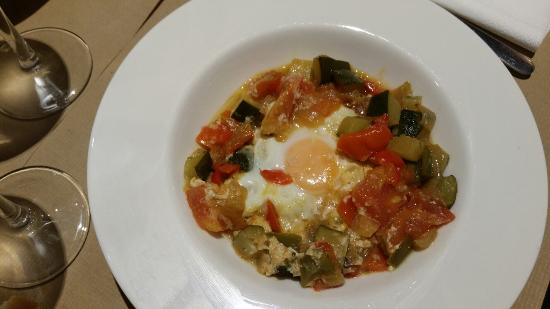 Restaurante restaurante aitzgorri en san sebasti n con - La cocina vasca menu fin de semana ...
