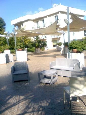 Sant'Alphio Palace Hotel