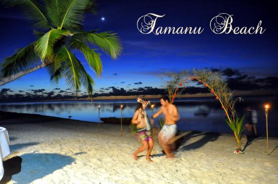Tamanu Beach: This is the place for your Fantasy
