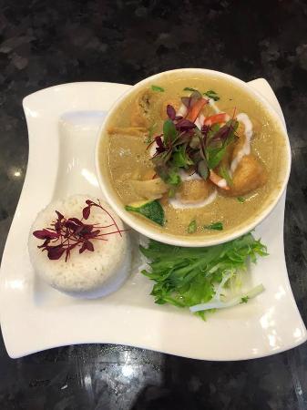 Yee Rah Wok & Grill