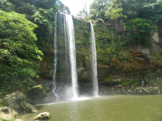 Misol-Ha-vízesés – Wikipédia