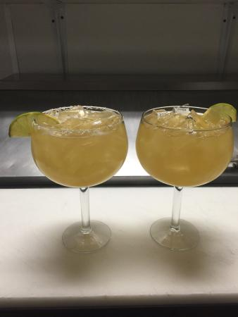Franklin, Carolina del Nord: margaritas