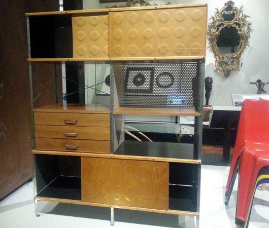 Vu0026A   Victoria And Albert Museum: Eames Cabinet