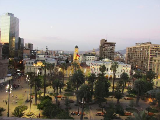 hostel plaza: