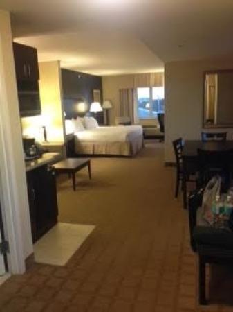 Holiday Inn Express Hotel U0026 Suites Fort Pierce West: Holiday Inn  Fort  Pierce