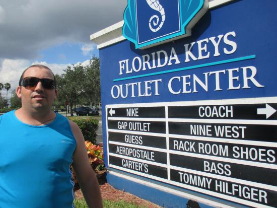 Picture of Florida Keys Outlet