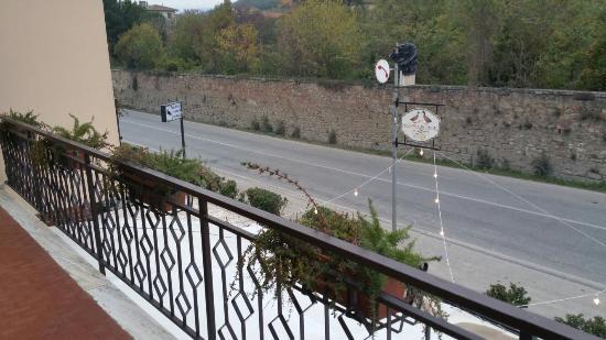 Καστιλιόν Φιορεντίνο, Ιταλία: La Locanda di Gege