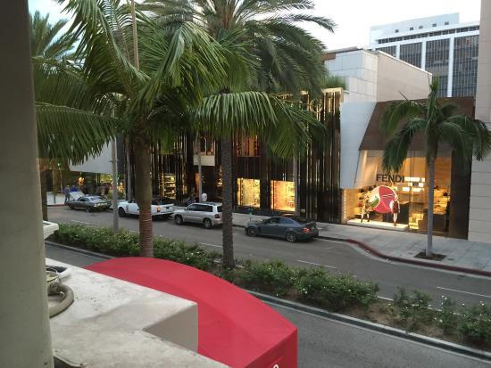 Photo0 Jpg Picture Of Luxe Rodeo Drive Hotel Beverly