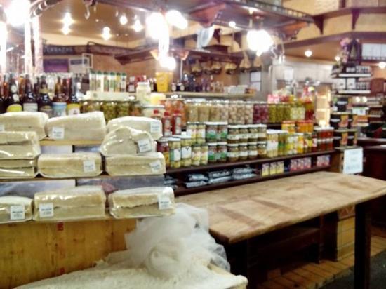Mercado Municipal de Sao Carlos