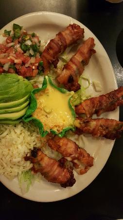 Margaritas Mexican Restaurant: 20151107_182441_large.jpg
