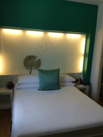 JC Hotel: Hotel Rome