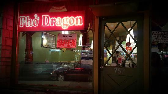 Pho Dragon