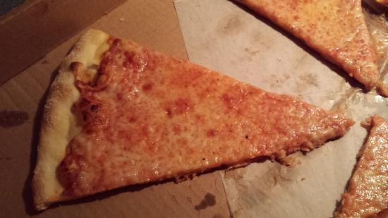G's NY Pizza