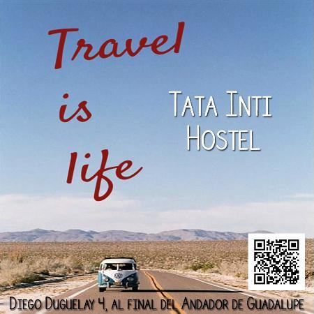 Hostal Tata Inti Image