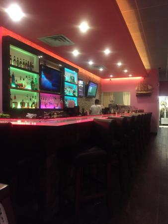 Trophy Club, TX : Fish and Knife Japanese Cuisine
