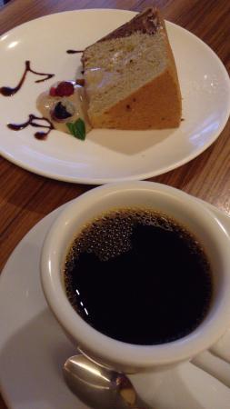 Sunset Roaster Coffee