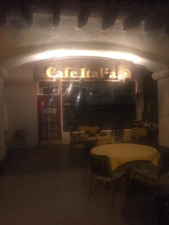 Cafe Italia : photo0.jpg