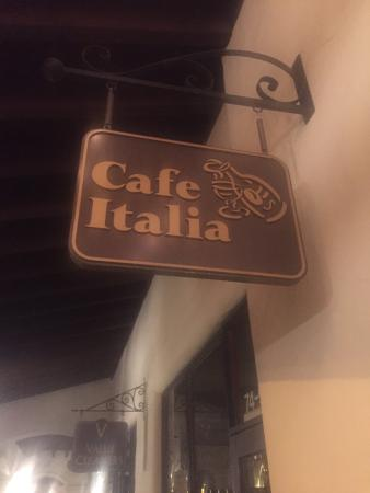 Cafe Italia : photo3.jpg