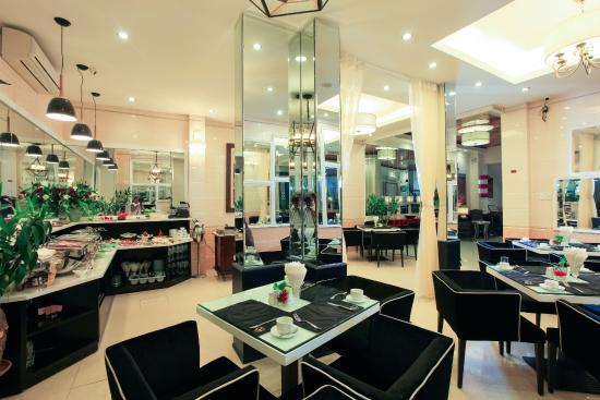 Maison D Hanoi Boutique Hotel Review