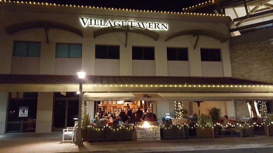 Ten Best Restaurants In Scottsdale