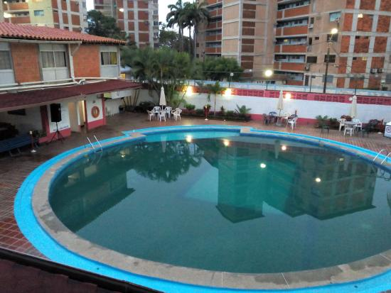 Hotel Casacoima