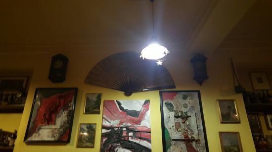San Mauro Torinese, إيطاليا: Al Gob