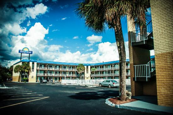 Picture 1 Days Inn North Tampa Near Busch Gardens Tampa Tripadvisor