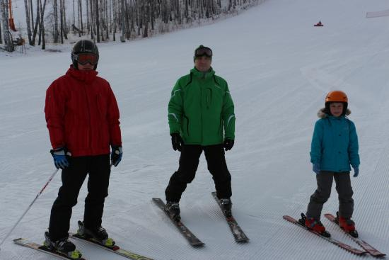 Ski Сenter Rider